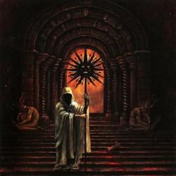 Nightbringer - Apocalypse Sun, CD