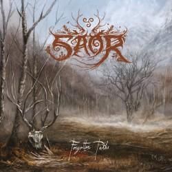 Saor - Forgotten Paths, Digi CD