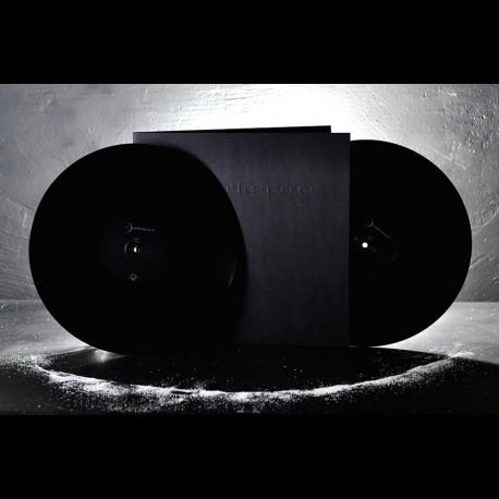 Darkspace - 1, DLP