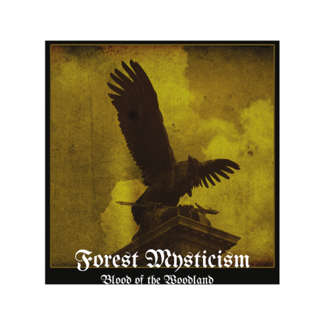 Forest Mysticism - Blood of the Woodland, LP