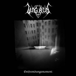 Wigrid - Entfremdungsmoment, Digi CD