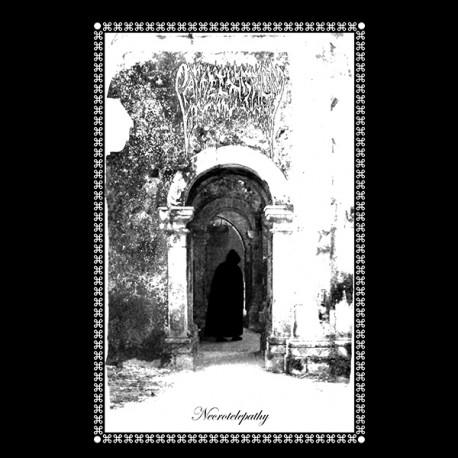 Candelabrum - Necrotelepathy, LP