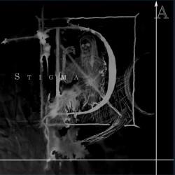 Dödfödd - Stigma, CD