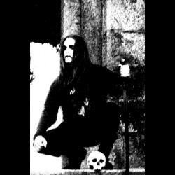 Saatkrähe - Supreme Misanthropic Dominance, Tape