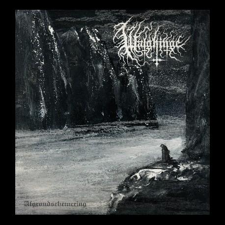 Walghinge - Afgrondschemering, EP
