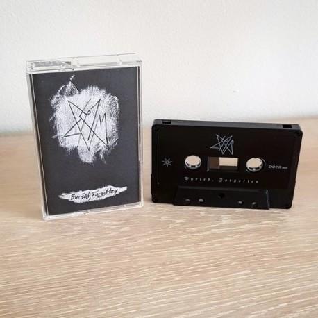 Aym - Buried, Forgotten, Tape