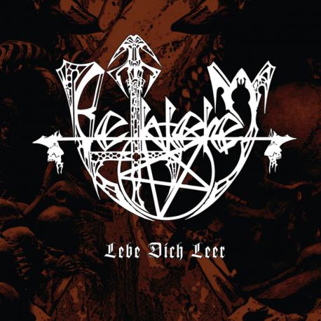 Bethlehem - Lebe Dich Leer, LP