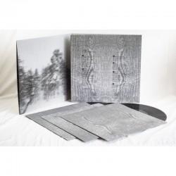 Paysage d'Hiver - Winterkälte, 3-LP