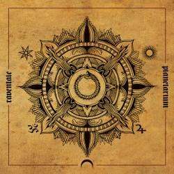 Raventale - Planetarium, LP