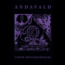ANDAVALD - UNDIR SKYGGÐARHALDI, Tape