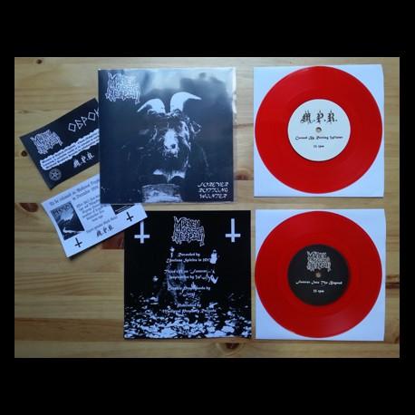 Moenen of Xezbeth - Forever Rotting Winter, EP