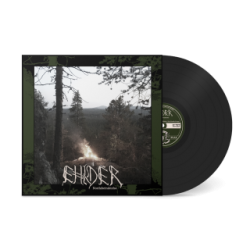Ehlder - Nordabetraktelse, LP (black)