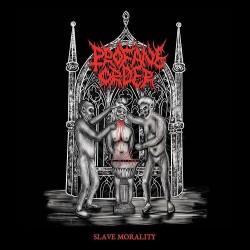 Profane Order - Slave Morality, Tape