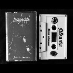 Nözaakr - Funus Extremum, Tape