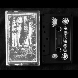 Mörmoo - A Raíz da Morte, Tape