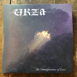 Urza - The Omnipresence of Loss, DLP (black)