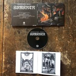 Kosmokrator - Through Ruin...Behold, Digi CD
