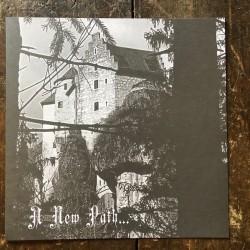 Nebran - A New Path, LP