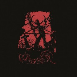 The Lord Diabolus - Down there..., LP