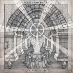 Portae Obscuritas - Lvx Atra Aeterna, CD