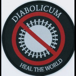 DiabolicuM - Heal the World, Patch