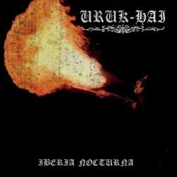 Uruk-Hai - Iberia Nocturna, CD