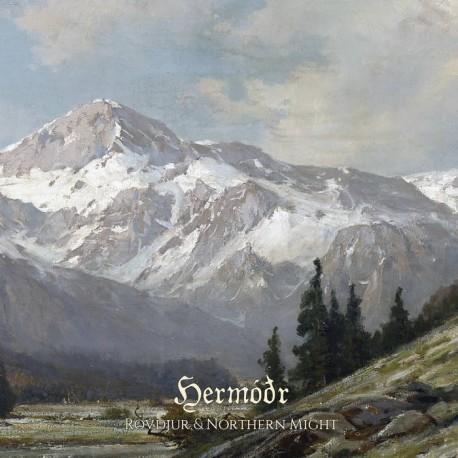 Hermóðr - Mörkrets Intåg, CD