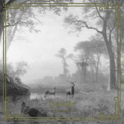 Hermóðr - Forest Sky, CD