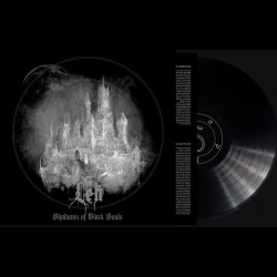 Lek - Shadows of Black Souls, LP