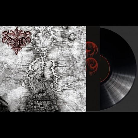 Sarastus - Enter The Necropolis, LP