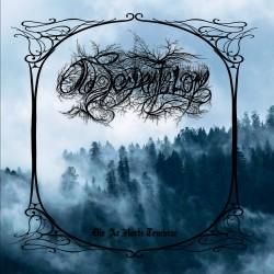 Old Serpent's Lore - Die Ac Nocte Tenebrae, CD