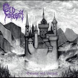 Old Sorcery - Strange and Eternal, Digi CD