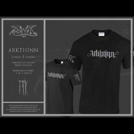 Arkhtinn - Logo, Shirt