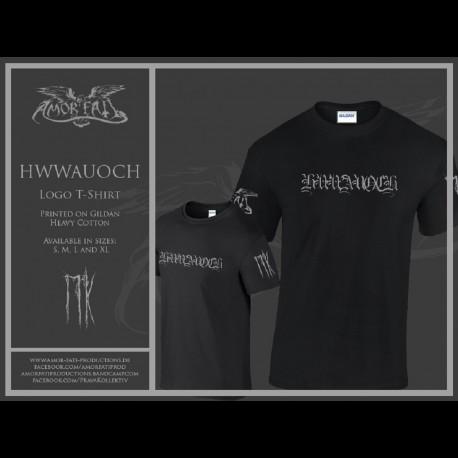HWWAUOCH - Logo, Shirt