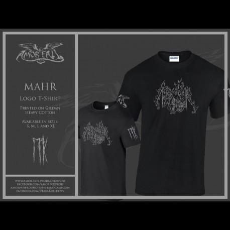 Mahr - Logo, Shirt