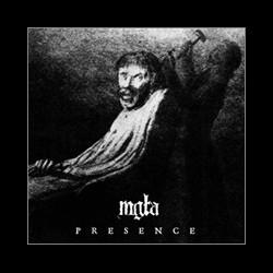 Mgla - Presence + Bonus, LP