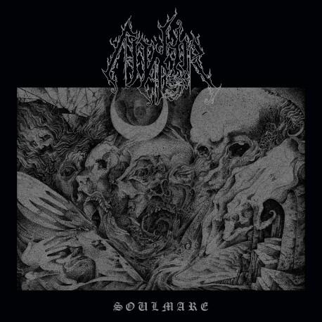 Mahr - Soulmare, LP (black)