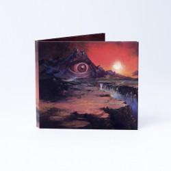 Tchornobog - s/t, Digi CD