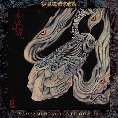 Haunter - Sacramental Death Qualia, LP