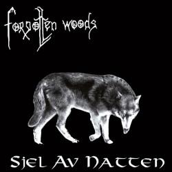 Forgotten Woods - Sjel av natten, LP