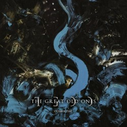 The Great Old Ones - Cosmicism, DLP (coloured)