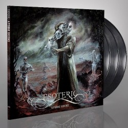 Esoteric - A Pyrrhic Existence, 3-LP (black)