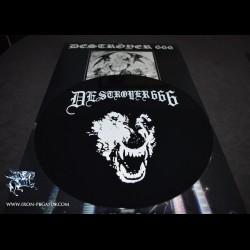 Deströyer 666 - Terror Abraxas, MLP