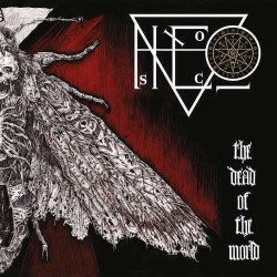 Ascension - The Dead of the World, Digi CD