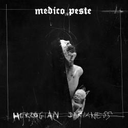 Medico Peste - Herzogian Darkness, Digi MCD