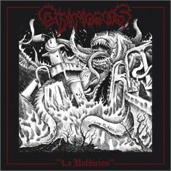 Oniricous - La Maldicion, CD