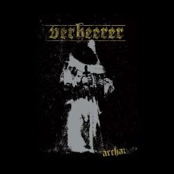 Verheerer - Archar, LP