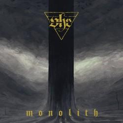 Verheerer - Monolith, Digi CD
