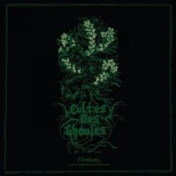Cultes des Ghoules - Henbane, DLP (black)
