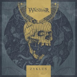 Wandar - Zyklus, LP